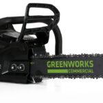 Greenworks Chainsaw in Aberdeen, SD