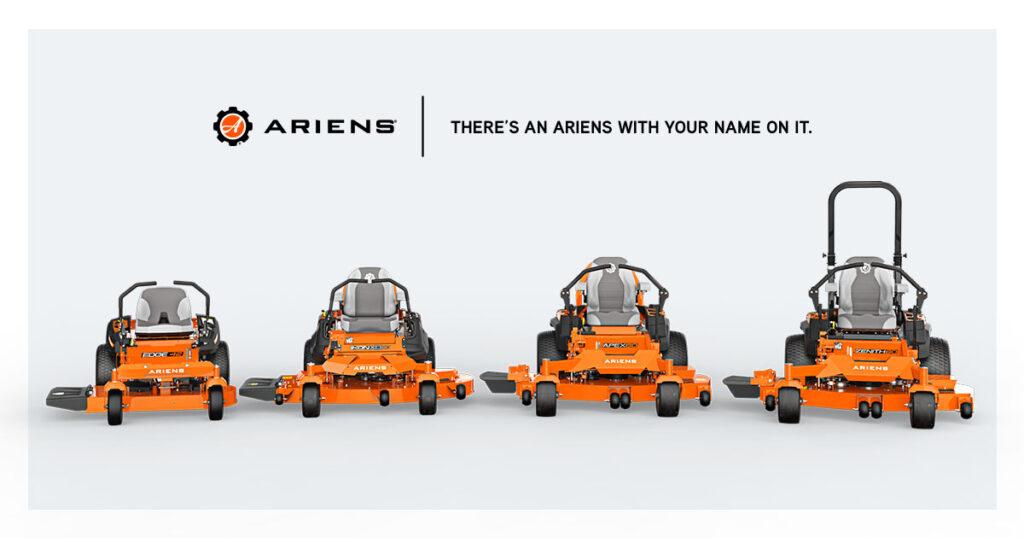 Ariens Lawn Mower in Aberdeen, SD